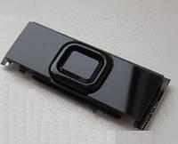 Клавиатура для Nokia 8800 Arte Sapphire, верх, High Copy, Черная /Кнопки/Клавиши /нокиа