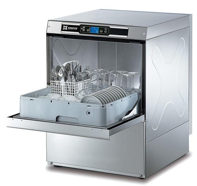 Посудомоечная машина* Krupps 540DBE plastic glass