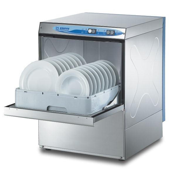 Посудомоечная машина Krupps C537DD