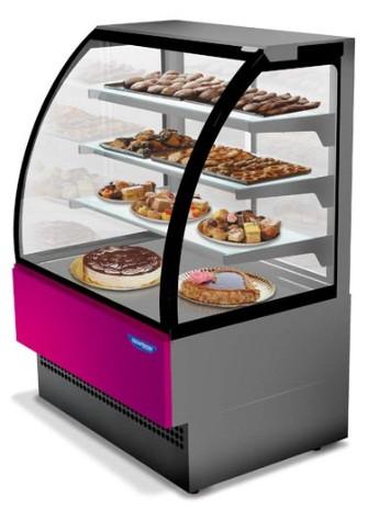 Витрина холодильная DGD EVO150CG