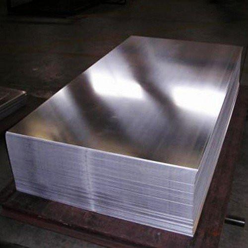 Лист оцинкованный жесть оцинкованная 1000*2000мм