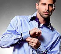 Мужская рубашка – что выбрать.