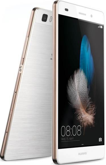 По миру продано 10 млн смартфонов Huawei P8 Lite