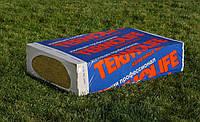 Минеральная вата(600*1000*100)  1,2 м2 Термолайф Фасадная