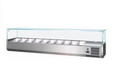 Витрина холодильная DGD VR4180VD