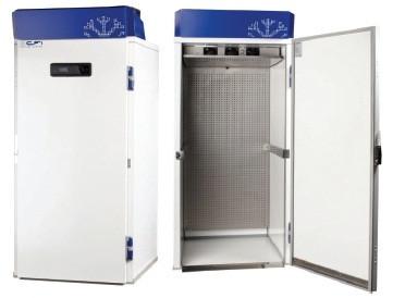 Шкаф ферментационный Pavailler AFC461C1PCT