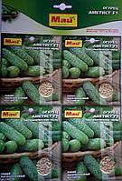 Семена  огурца сорт Аметист F1 шт