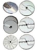 Комплект дисков для овощерезки Robot Coupe 1961*