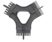 Инструмент для очистки решеток Robot Coupe 39882(БН)*