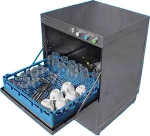 Посудомоечная машина Торгмаш МПФ-30