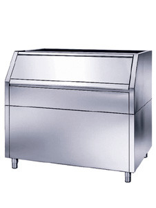 Бункер для льда Brema Bin350 (M350-600)