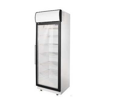 Холодильный шкаф Polair DM 107 S