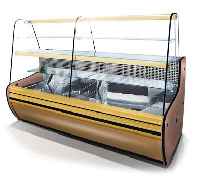 Кондитерская витрина Cold C-16 G