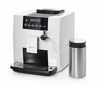 Автоматическая кофемашина Kitchen line Hendi  208861*