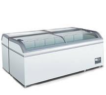 Бонета-ларь морозильная Scan XS 800
