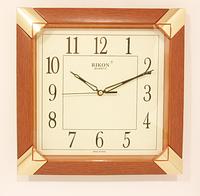 Часы настенные RIKON ( 280 х 275 )