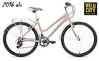 "AVANTI OMEGA Alu 26"" (2016) женский велосипед, фото 1"