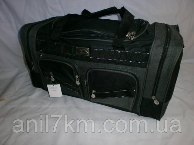 Большая дорожная сумка фирмы DINGDA