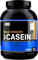 100% Casein Gold Standard Optimum Nutrition, 1,8 кг