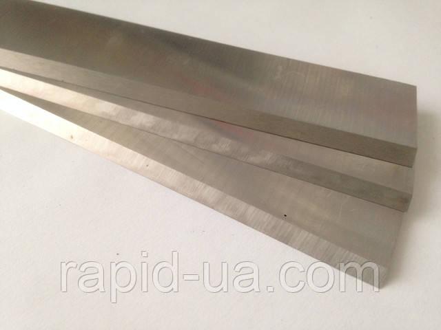 Ножі стругальні HPS
