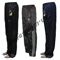 Мужские спортивные брюки эластик 0367 оптом со склада в Одессе