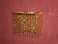 Хрустальная бра FG (золото) P5-B0169/2W/FG