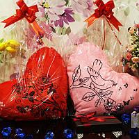Светящаяся Подушка – Сердце «Розы»