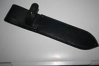 Чехол для ножа кожаный