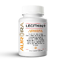 Лецитин с витаминами (Lecithin+)