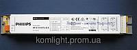 Балласт электронный 4х18 PHILIPS HF-Select 3/418 TL-D 220-240V 50/60Hz (Польша)