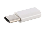 Переходник USB 3.1 Type C to MicroUSB, фото 1