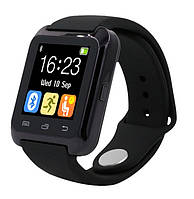 Смарт часы Smart Watch U80 black
