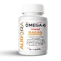 Омега-6 + Витамин Е (масло зародышей пшеницы)