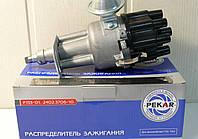 Распределитель зажигания ГАЗ 53, ГАЗ 3307 бесконтактный (пр-во ПЕКАР)