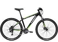 """Велосипед Trek 2016 Marlin 6 29 черно-зеленый 19.5"""""""