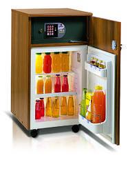 Барные мини-холодильники и морозильники