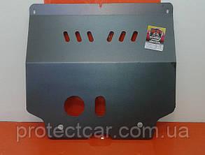 Защита двигателя Fiat DOBLO (2001-2009) Фиат ДОБЛО