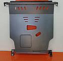Защита двигателя Fiat Ducato (с 2006 г.в.) Фиат Дукато , фото 2