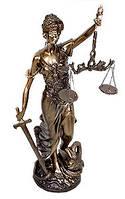 Статуэтка Фемида (19,5 см)