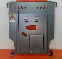 Защита двигателя Peugeot BOXER (2006-2013) Пежо Боксер