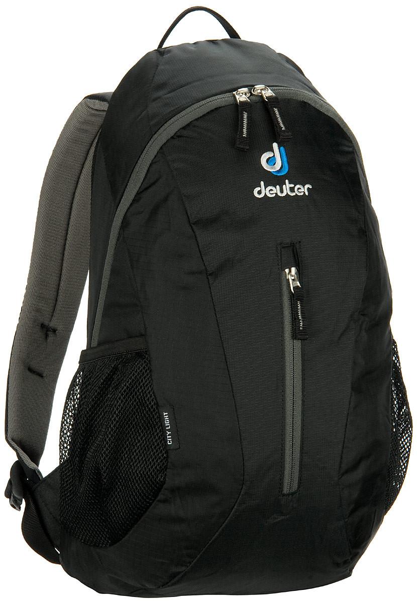 Городской рюкзак Deuter City Light black (80154 7000)