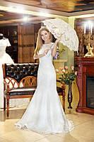 Свадебное платье Рыбка 1329