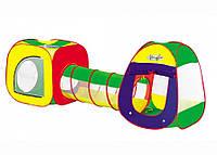 Детская игровая палатка 889-7B