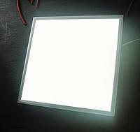 LED cветильник встраиваемый 36W 6400K, фото 1
