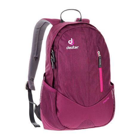 Городской рюкзак Deuter Nomi blackberry/dresscode (83739 5032)