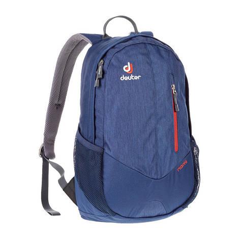 Городской рюкзак Deuter Nomi midnight/dresscode (83739 3022)