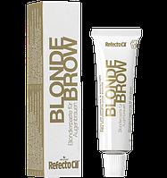 Фарба RefectoCil для брів і вій - Блонд