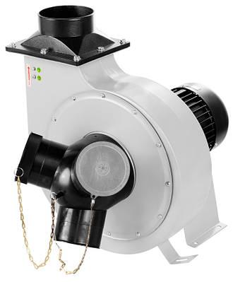 Вентилятор для опилки FM 300SN 3900m3 TURBINA, фото 2