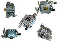 Карбюратор для бензопилы Eurotec GA 109, Husqvarna 137, 142