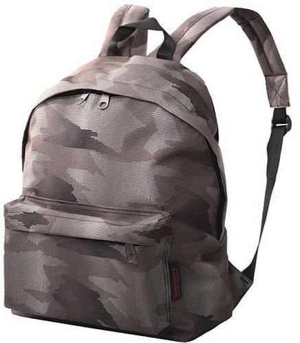 Прекрасный городской рюкзак Spayder 28 л. полиэстер 633 Haki